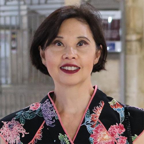 Professor Mina   Roces