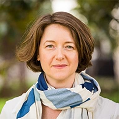 Associate Professor Mehera   San Roque