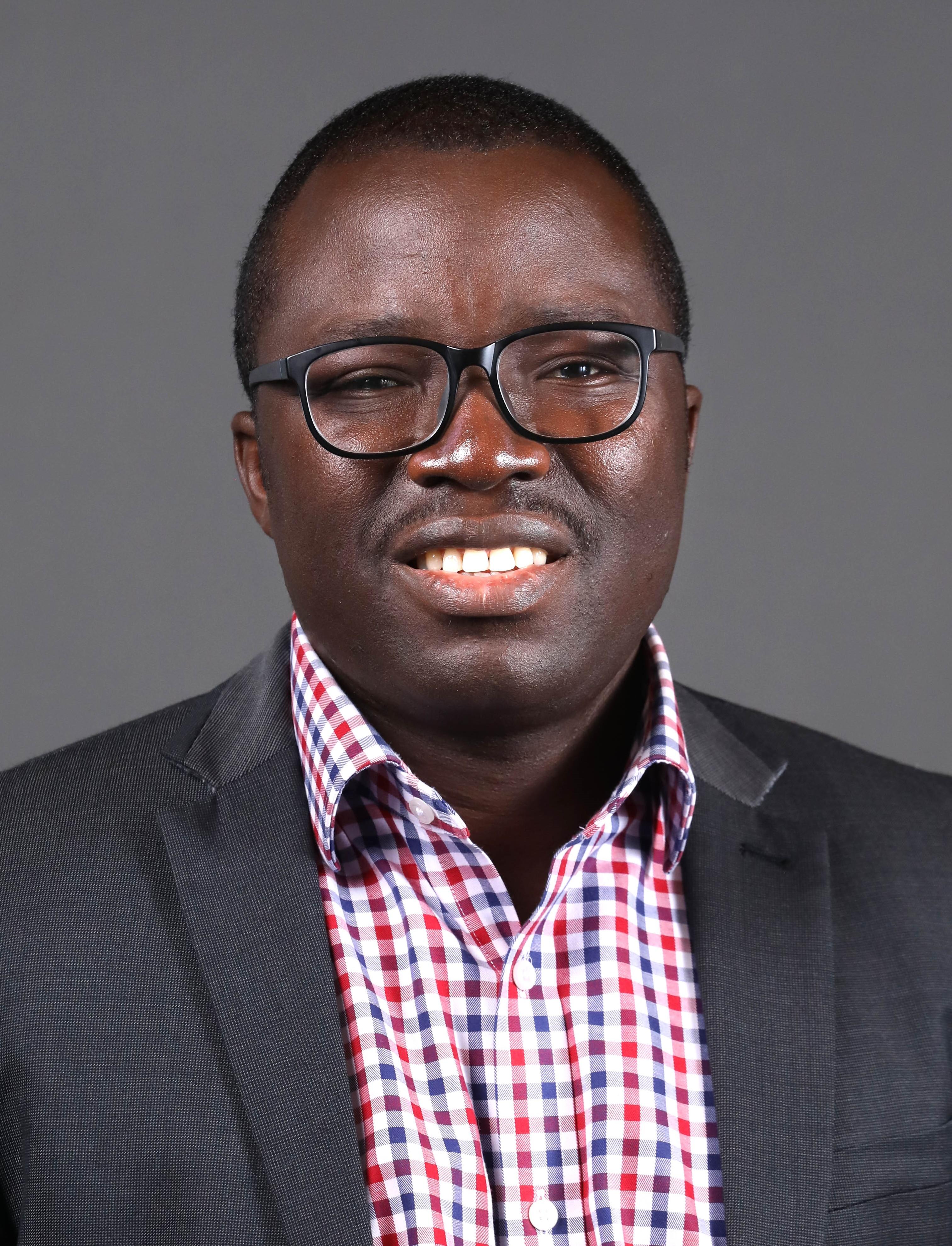Dr Rotimi Boluwatife Abidoye