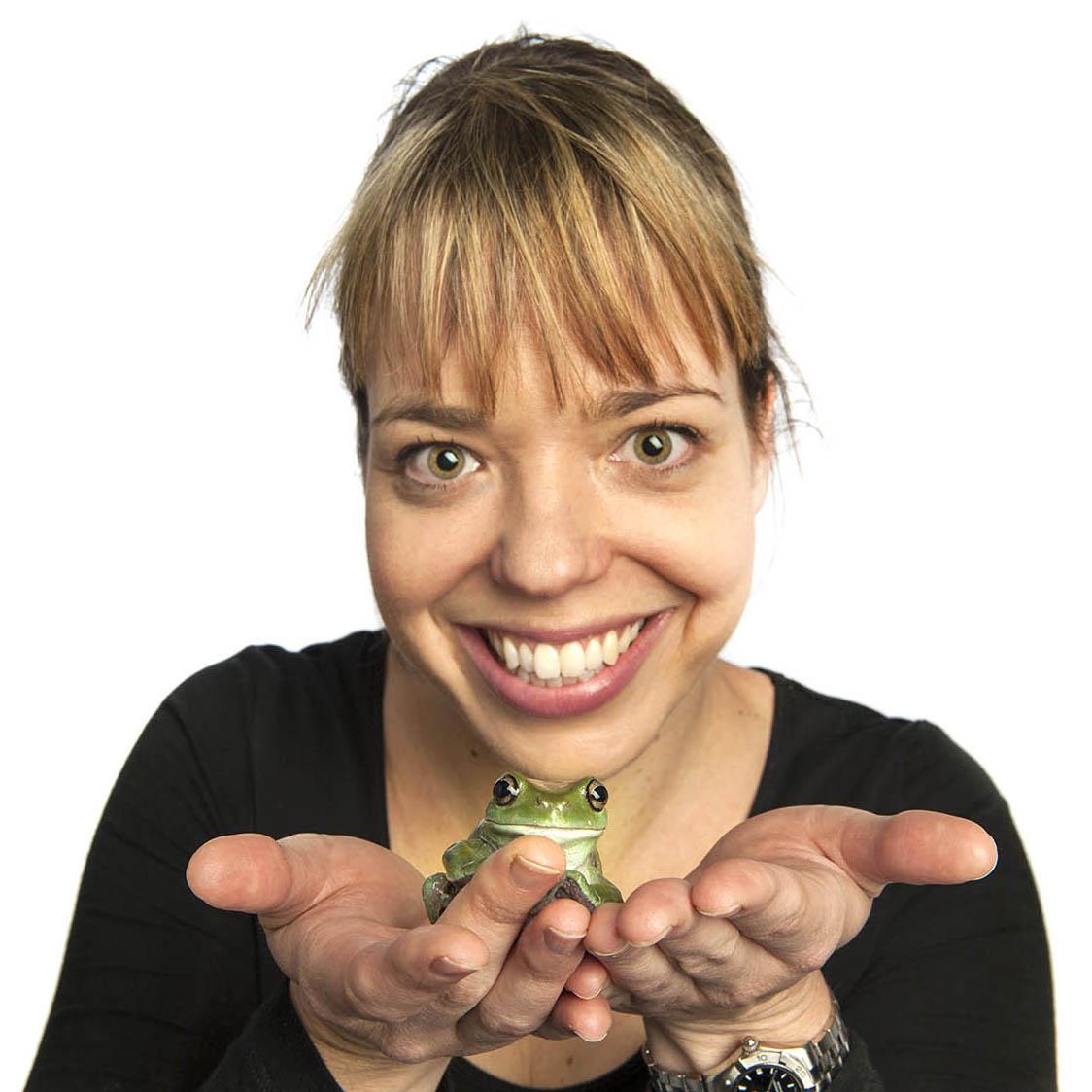 Dr Jodi Justine Lyon Rowley