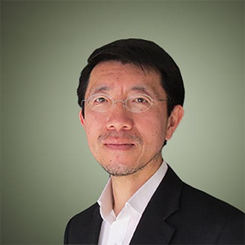 Professor Xing   Ruan
