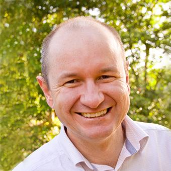 Professor Adrian   Russell