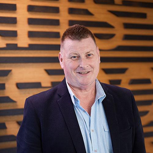 Dr Paul Lachlan Ryder