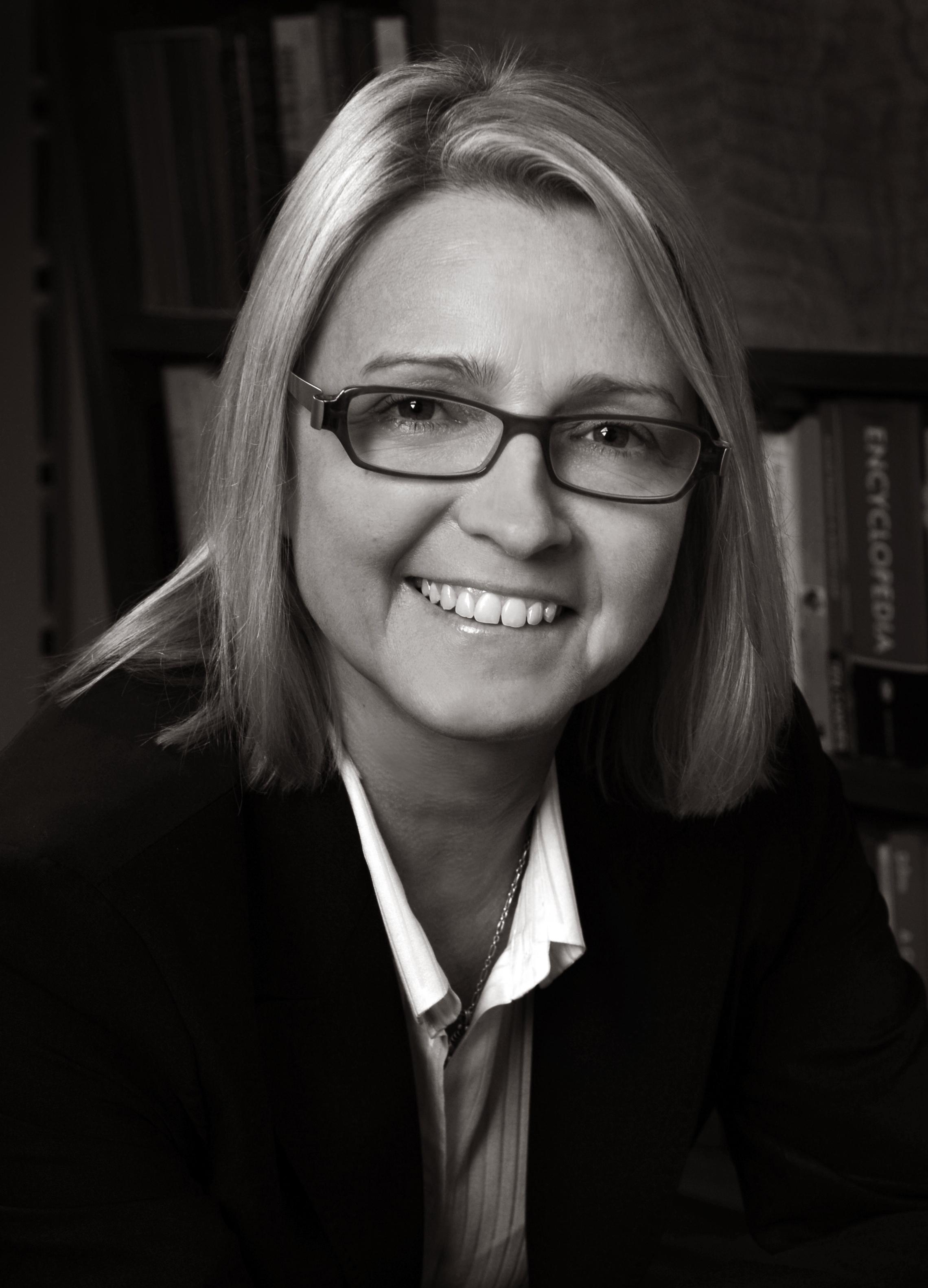 Professor Sallie   Pearson