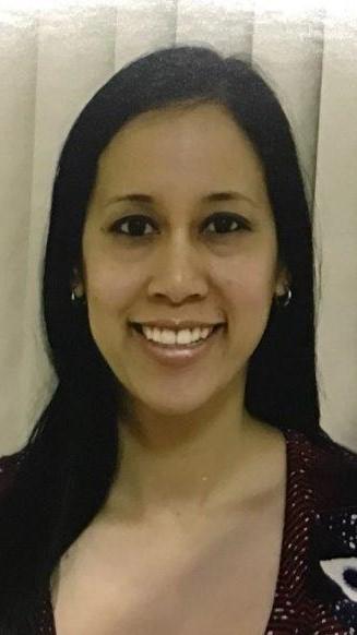 Dr Sarah Supasajee Grundy