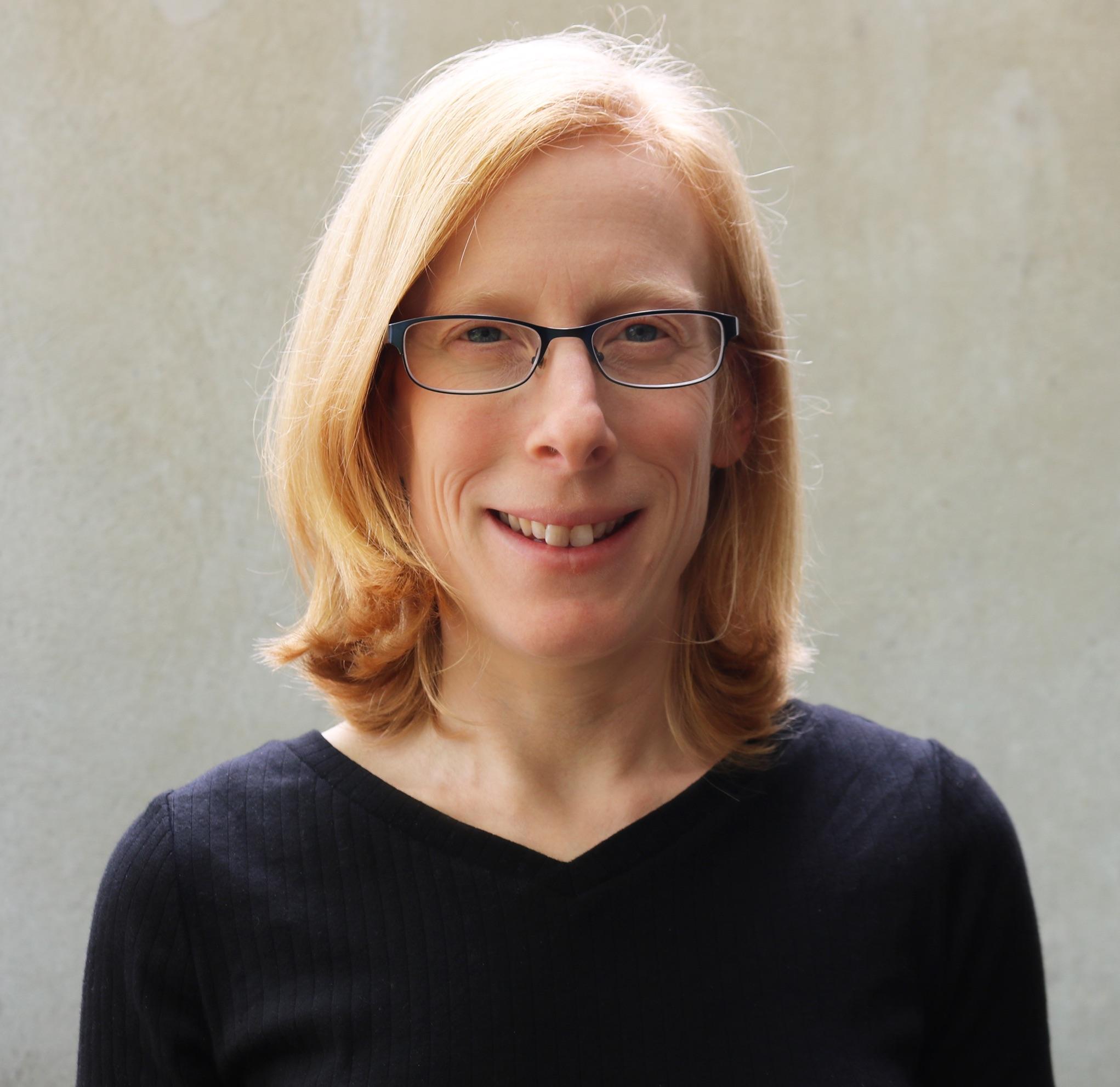 Associate Professor Sarah Kay Kummerfeld