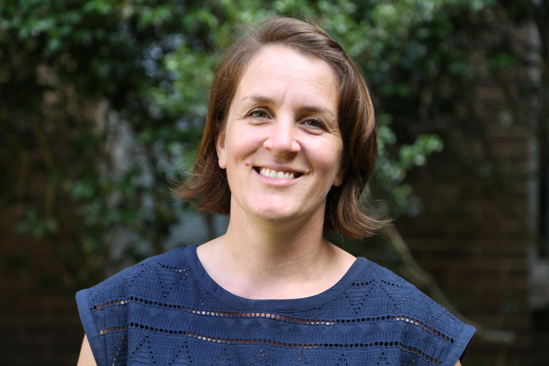 Dr Sally   Baker