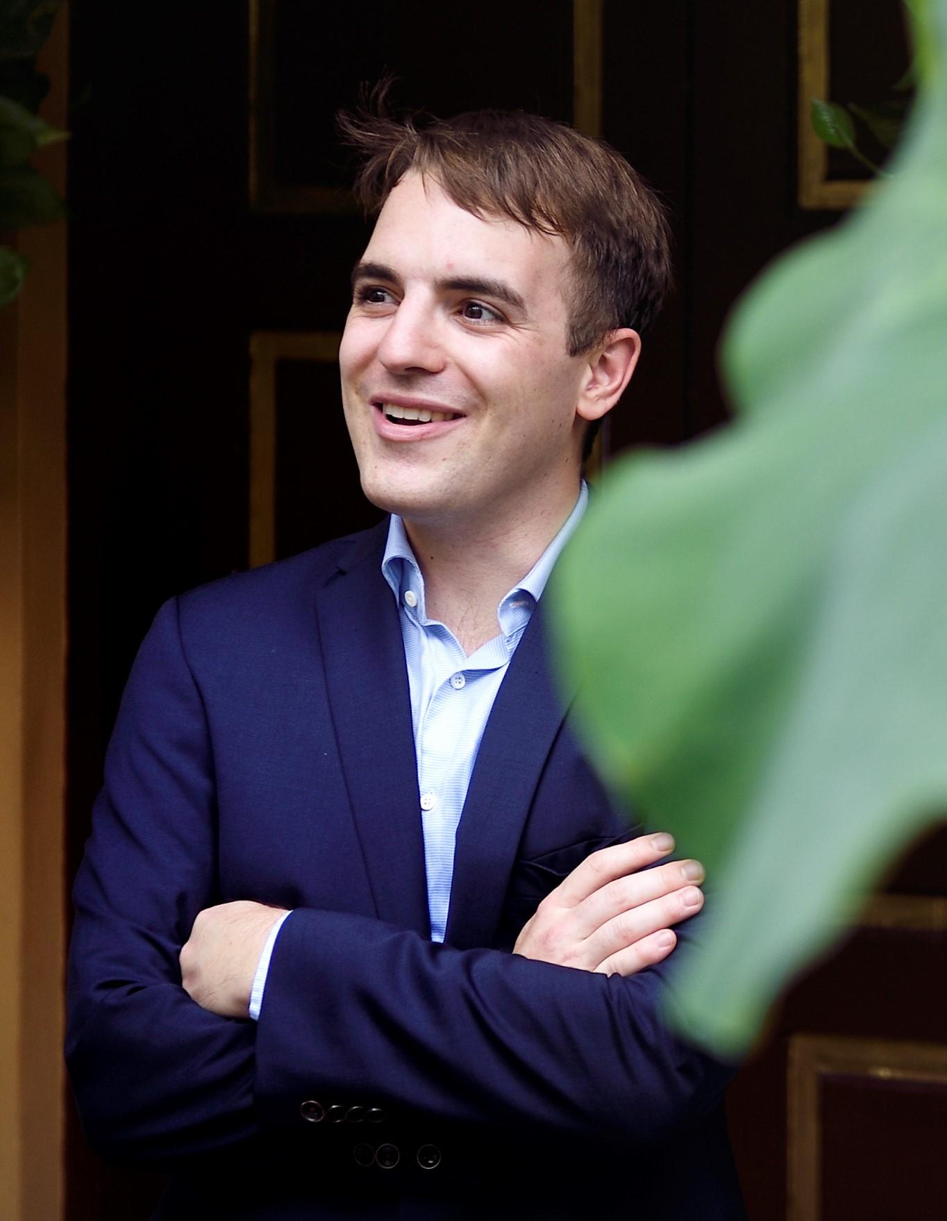 Dr Sander   De Groote