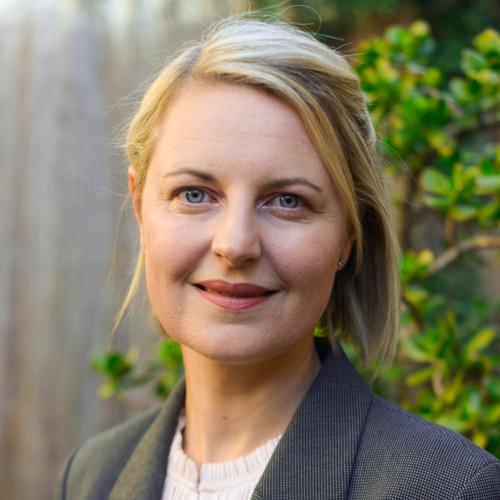 Dr Sarah Christina Sasson