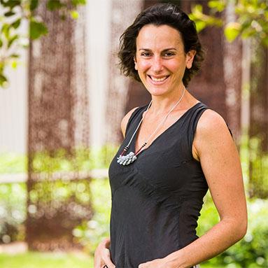 Associate Professor Melanie   Schwartz