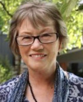 Emeritus Professor Suzanne Joan Hand