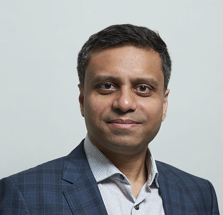 Associate Professor Rajib   Rahman