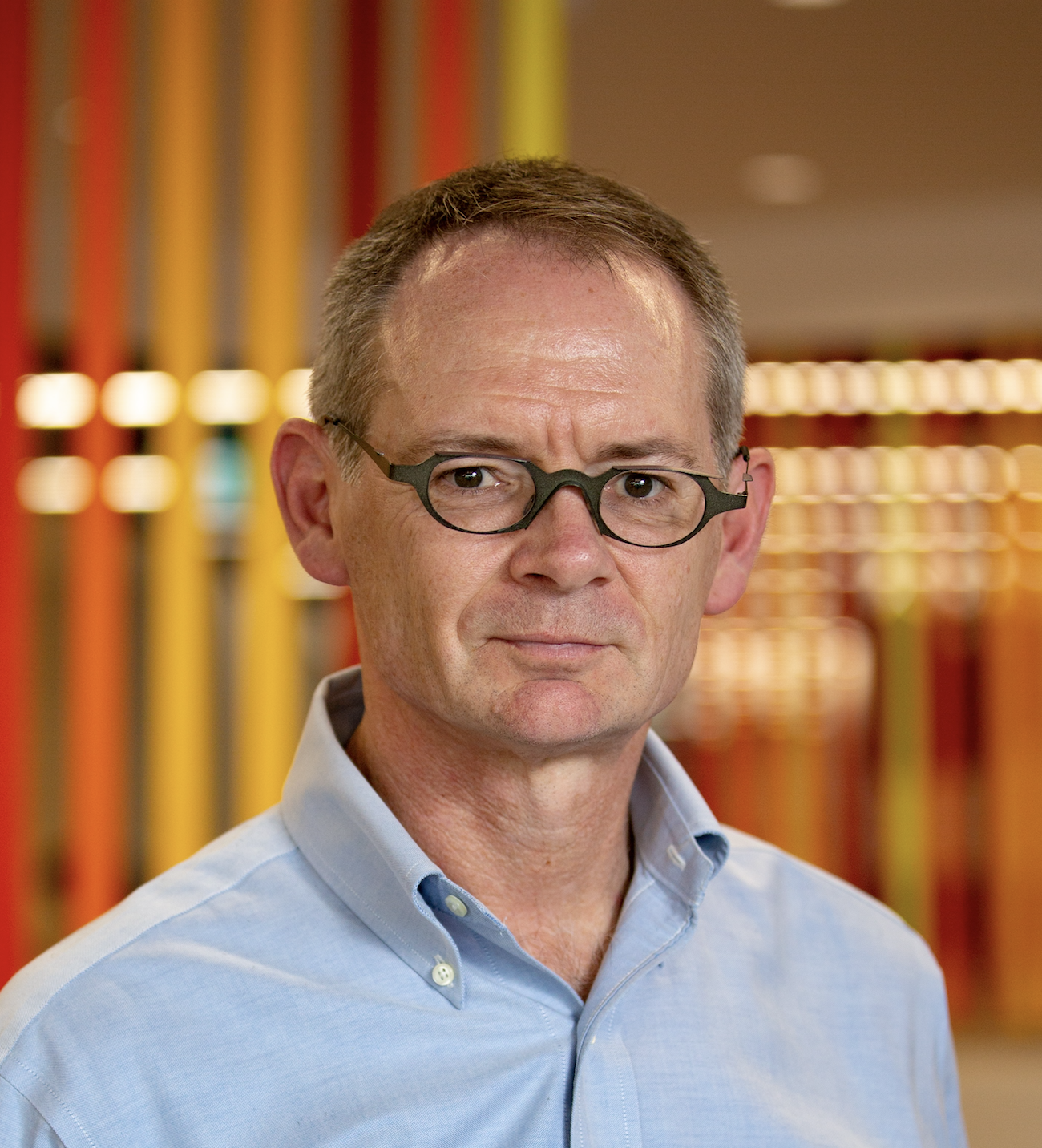 Scientia Professor Justin   Gooding