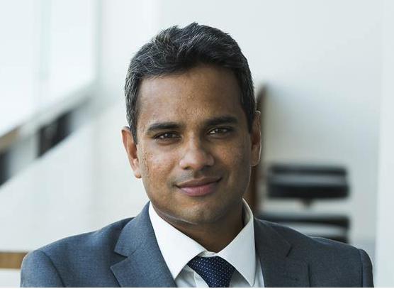 Dr Sandeep   Mysore Seshadrinath