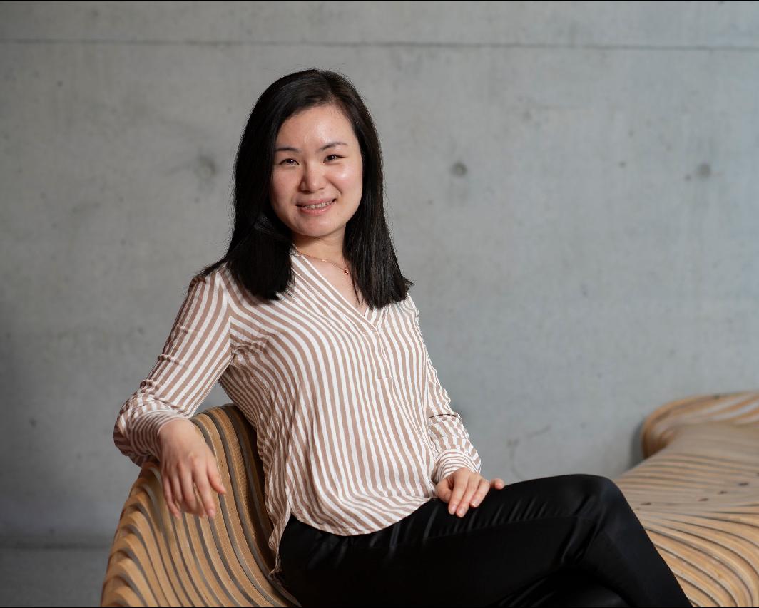 Dr Xun   Li