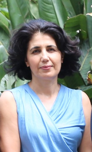 Associate Professor Seher   Ata