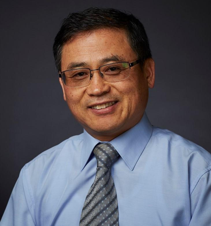 Dr Seong-Chul   Shin