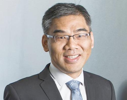 Professor Shan   Pan
