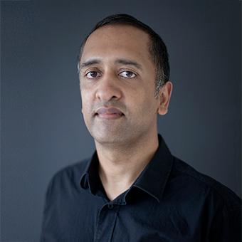 Professor Ashish   Sharma
