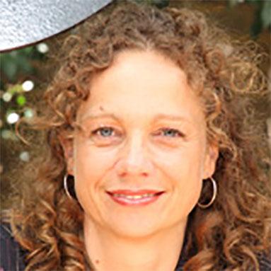Associate Professor Cathy   Sherry