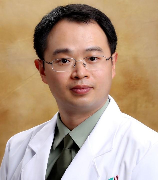 Associate Professor Shi Ying LI