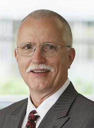 Associate Professor George Allen Shinkle