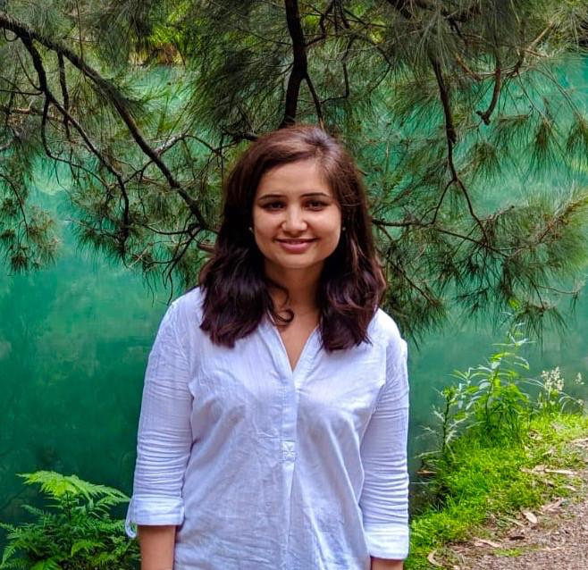 Dr Shweta   Gautam
