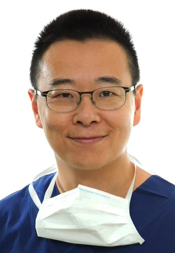 Dr Simon Derk Meng Chen