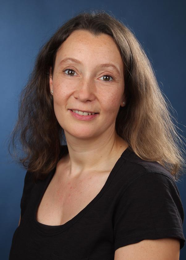 Dr Simone   Reppermund