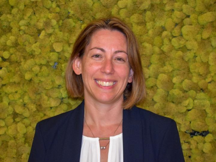 Dr Maria   Tsoli