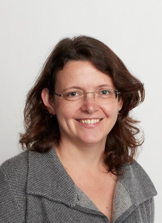 Associate Professor Hazel   Easthope
