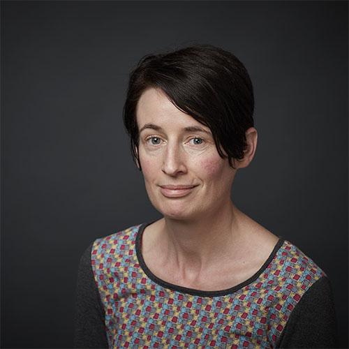 Dr Ciara Anne Smyth