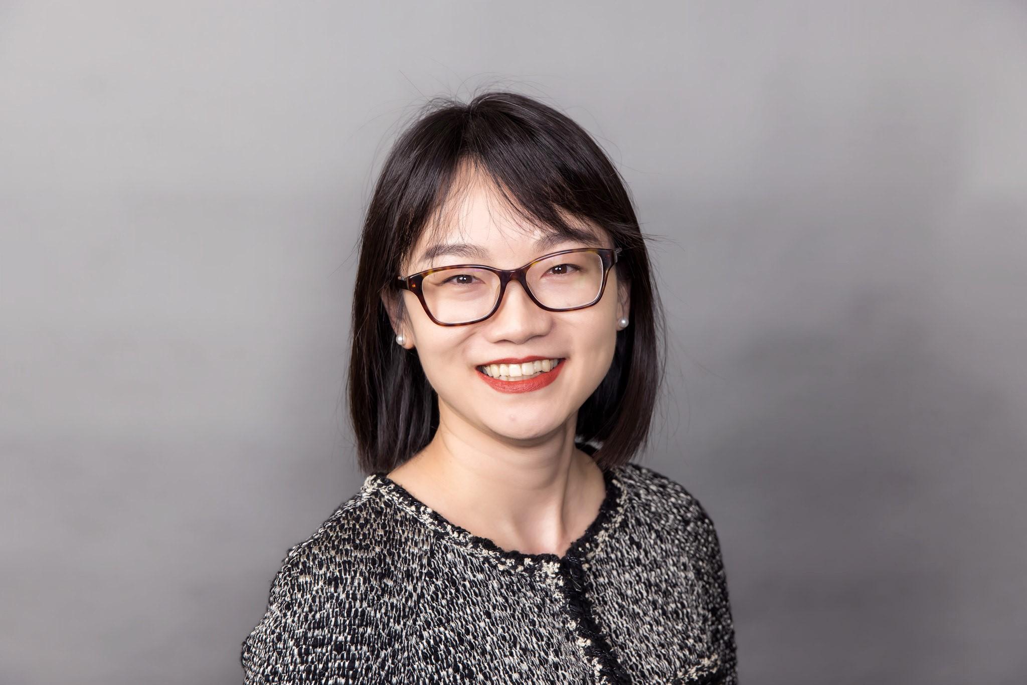 Dr Sophia   Gu