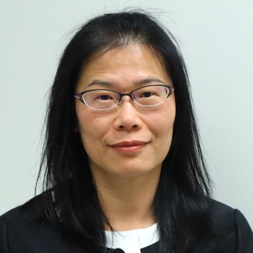 Dr Sophy   Shih