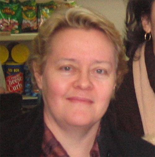 Dr Kim   Spurway