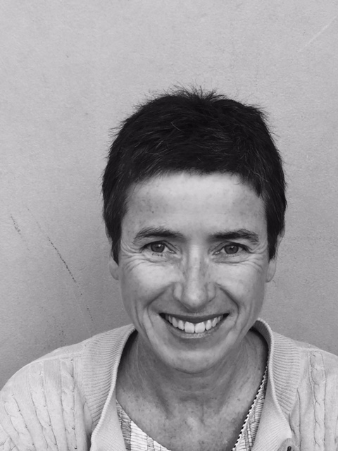 Associate Professor Niamh   Stephenson