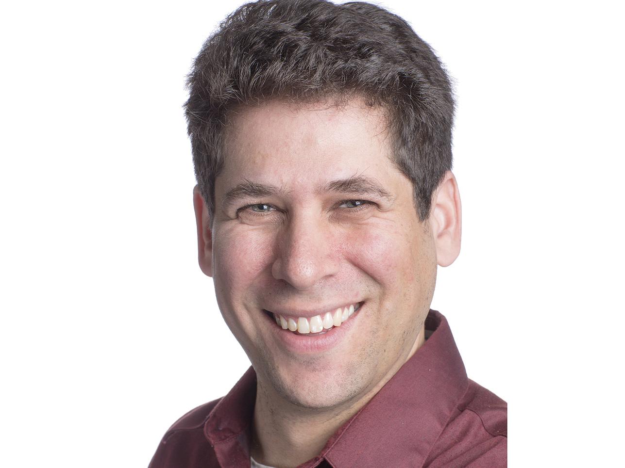 Associate Professor Steven Benjamin Most