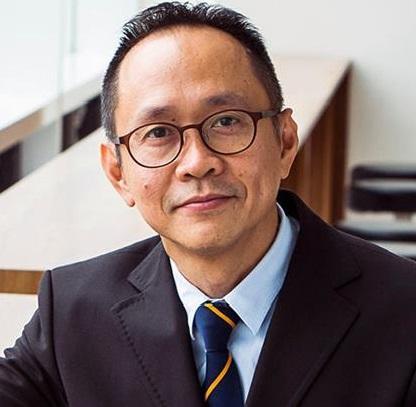 Associate Professor Steven Siu Yun Lui