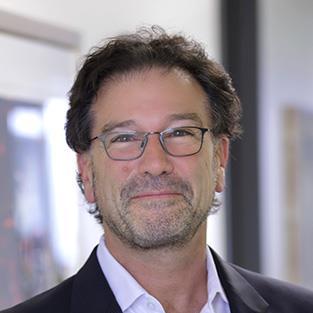 Professor Phillip David Stricker