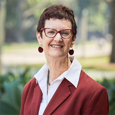 Professor Julie   Stubbs
