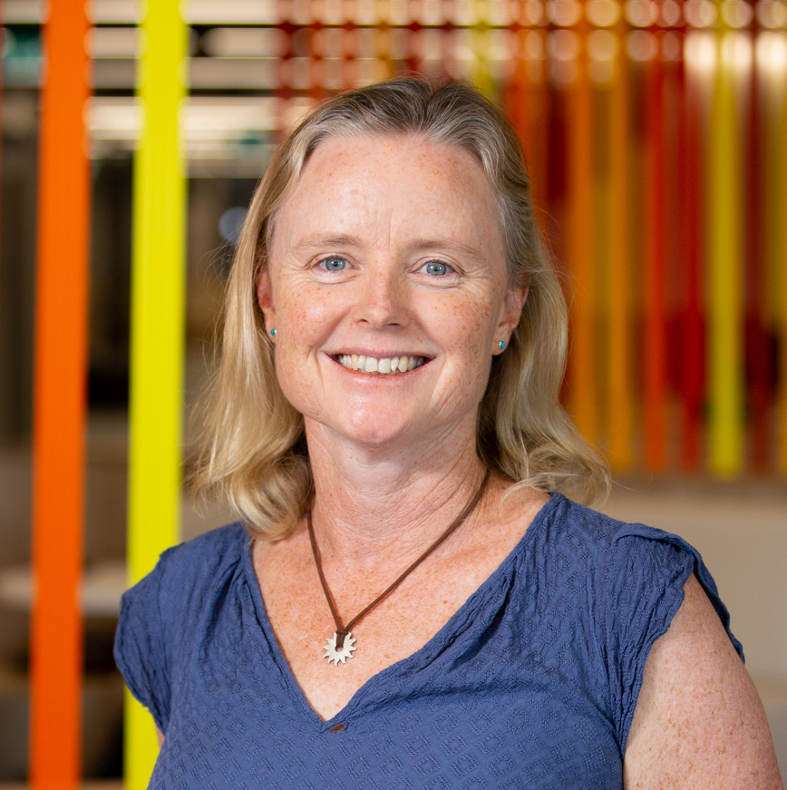 Associate Professor Suhelen   Egan