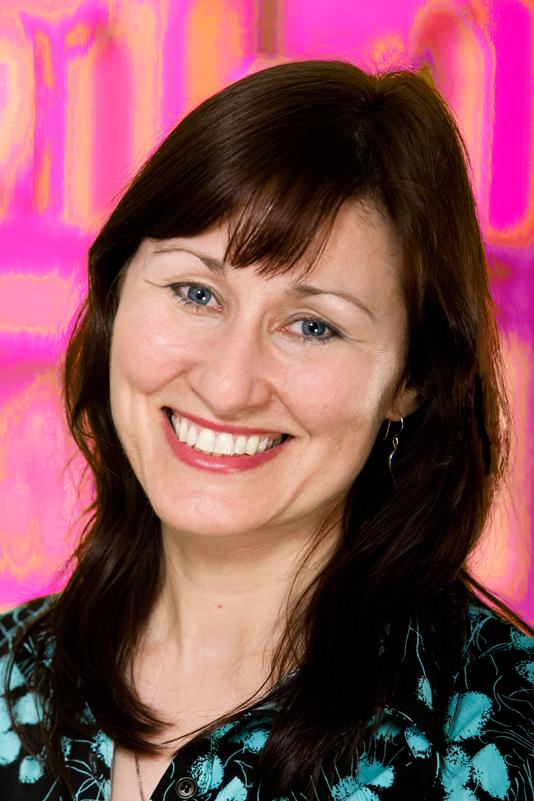 Dr Susan   Oliver
