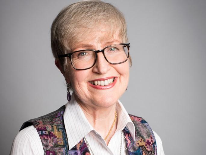 Professor Susan Margaret Thompson