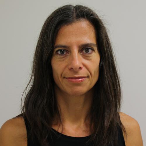 Associate Professor Susana   Vaz Nery