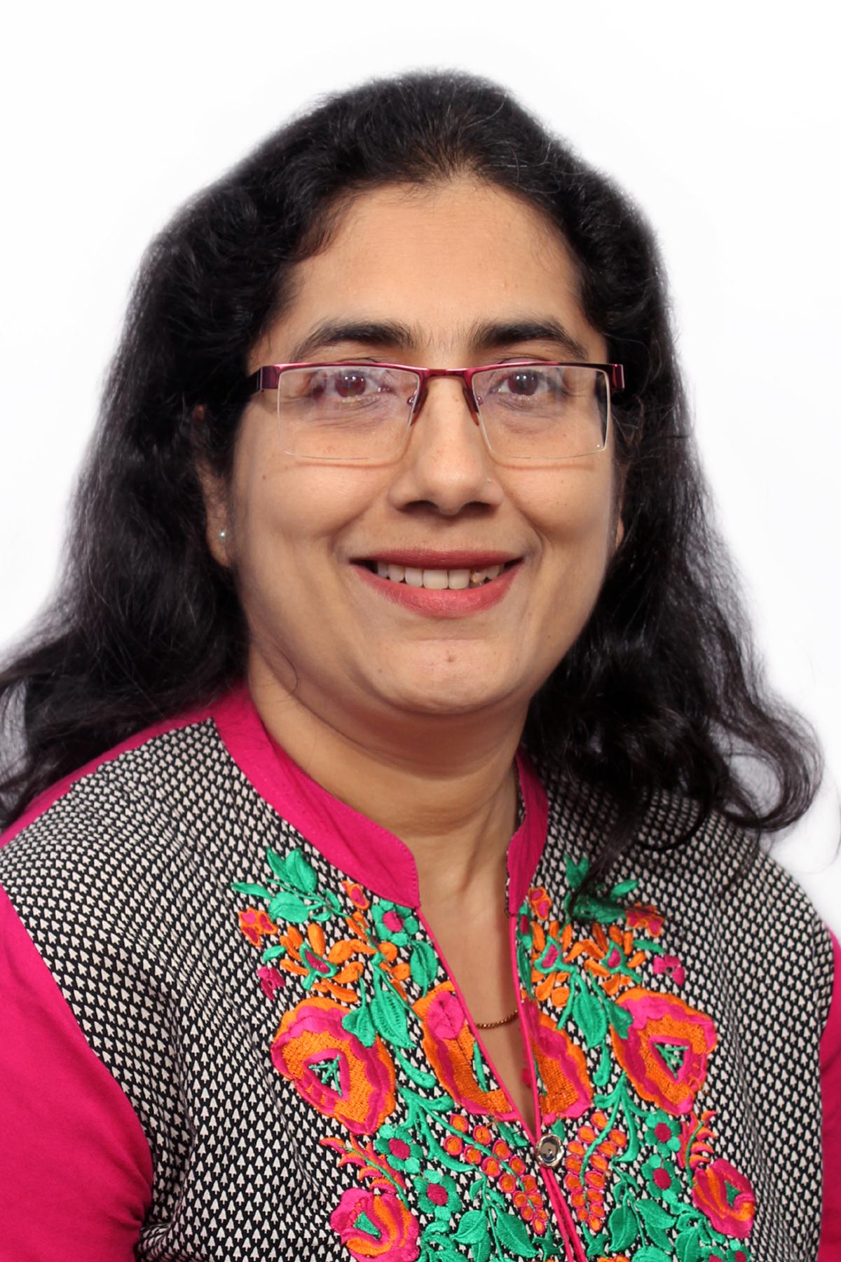 Dr Sushmita   Chatterjee