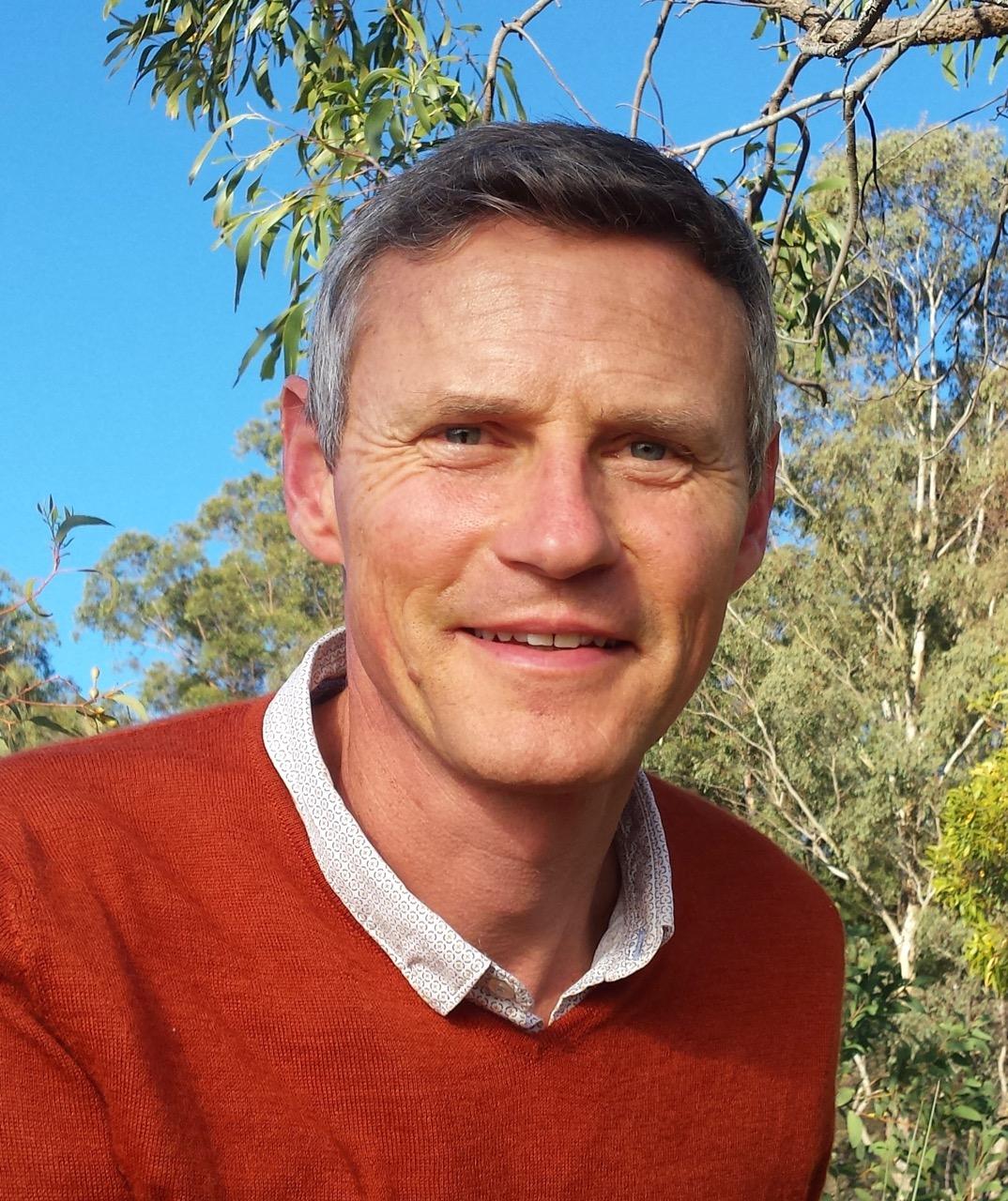 Professor Tommy   Wiedmann