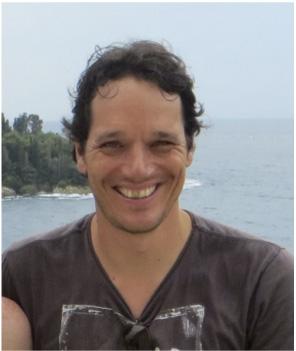 Professor Torsten   Thomas
