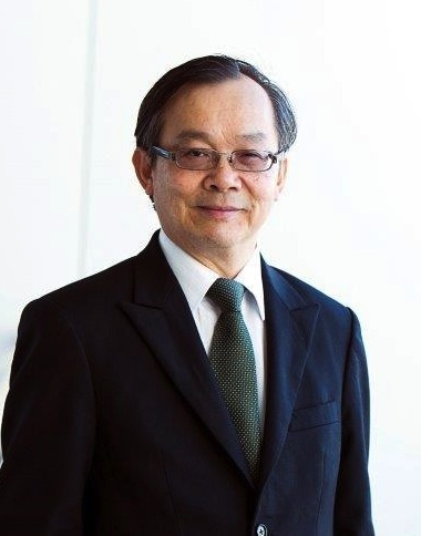 Professor Binh   Tran-Nam