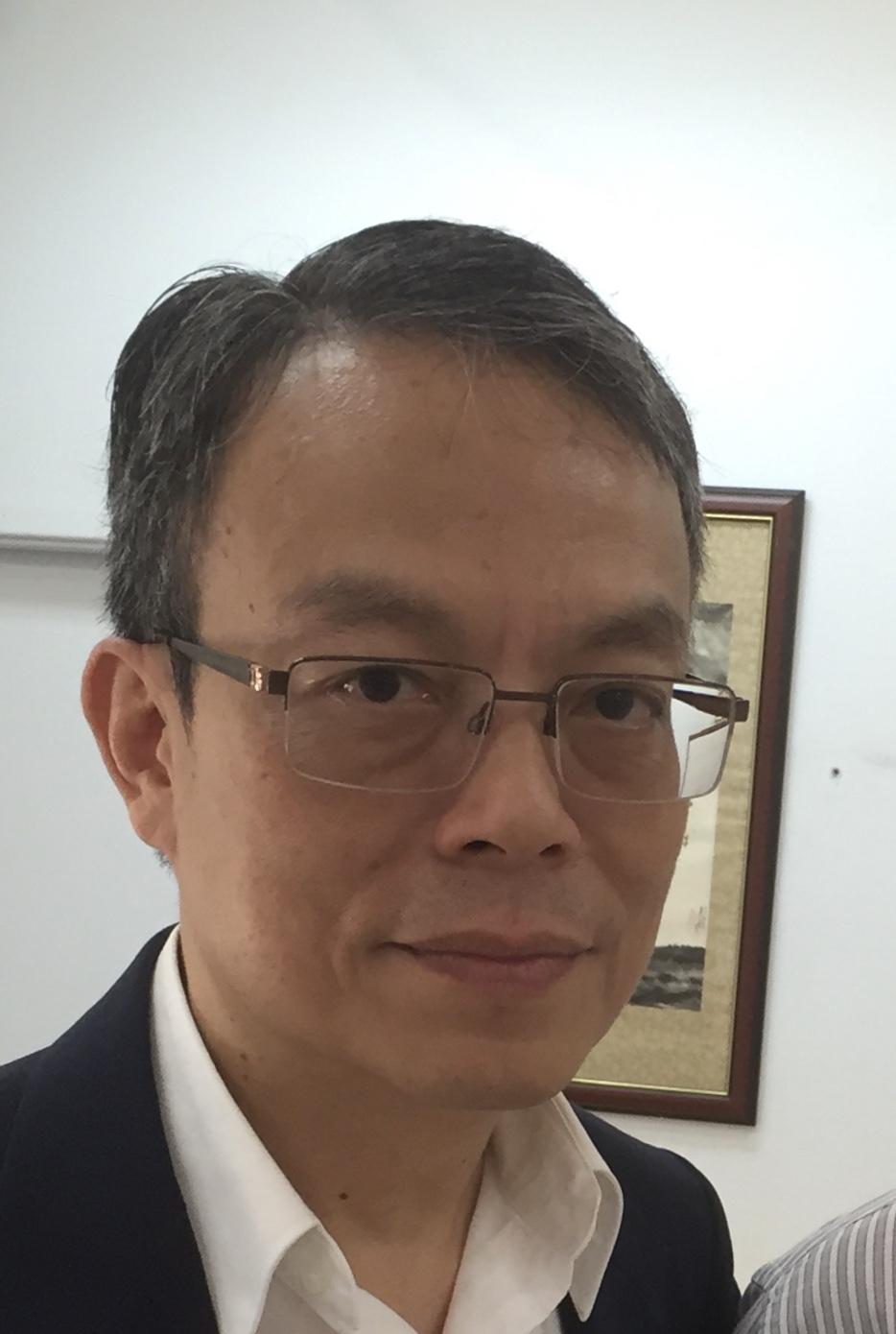 Professor Thanh   Tran
