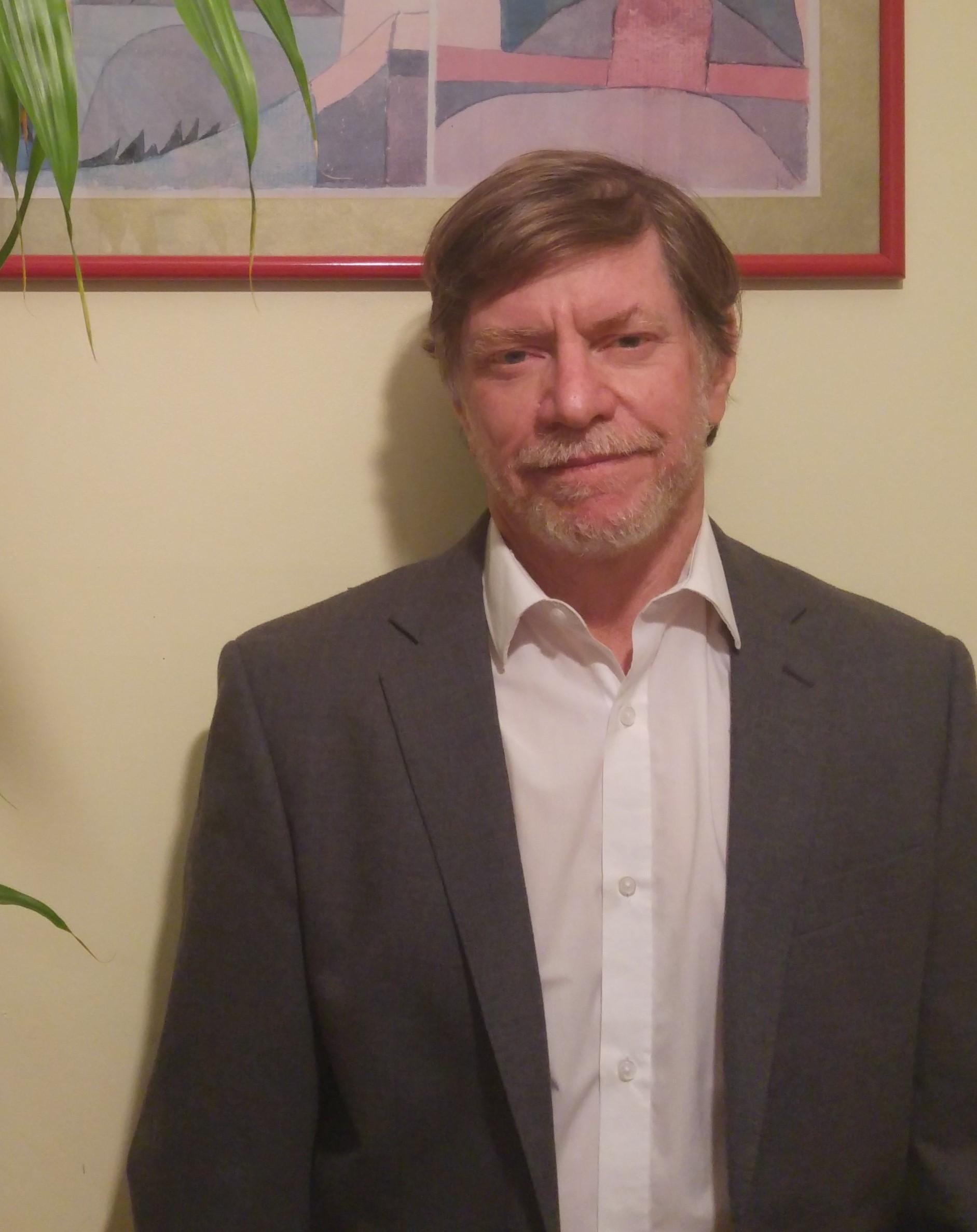 Dr Grenville John Rose